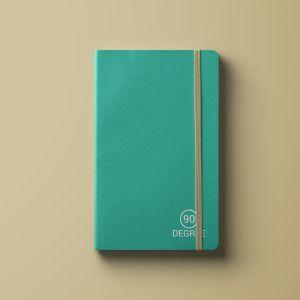 Notitieboeken met harde kaft (offsetdruk) - Vanaf 250 stuks