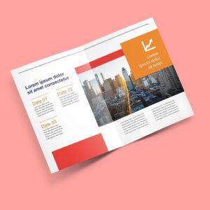 Brochures (gelijmd) - Digitaal (1 tot 300 stuks)