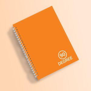Brochures (Wire-o-binding)