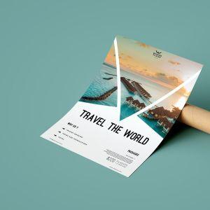 Posters Digitale druk (vanaf 1 stuk)
