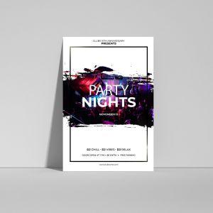 Posters offset (vanaf 50 stuks)
